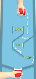 Bounce and collect MOD 2