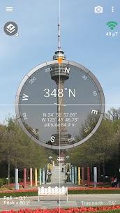 Smart Compass 1