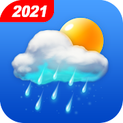 Weather: Live Weather Forecast & Widgets