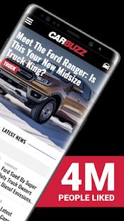 CarBuzz - Daily Car News
