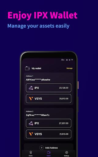 Tachyon VPN - Private Free Proxy  Screenshots 4