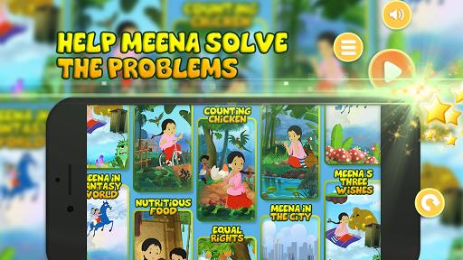 Meena Game apkpoly screenshots 2