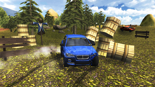 Extreme SUV Driving Simulator 4.17.3 Screenshots 1