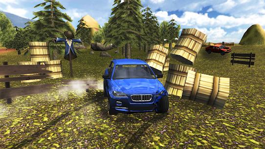 Extreme SUV Driving Simulator MOD APK (Unlock All Cars) 1