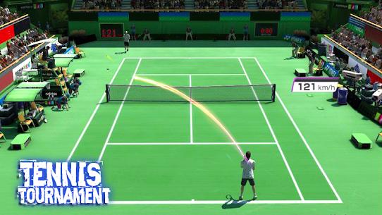 Tenis Dünya Şampiyonası Apk 2021 3