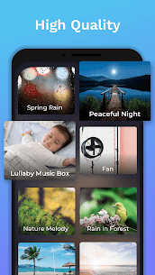 Sleep Sounds  Rain For Pc | How To Install On Windows And Mac Os 2