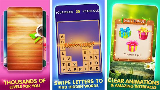 Word Swipe  Screenshots 7