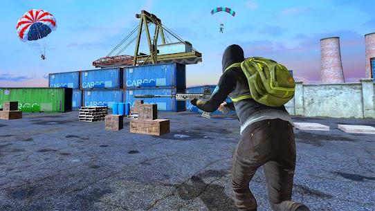 Modern Commando Strike : Free Shooting Games Mod Apk 2.5 1