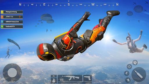 Fire Free Offline Shooting Game: Gun Games Offline  screenshots 1