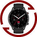 Amazfit GTR 2 - Watch Face