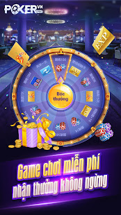 Poker Pro.VN 6.1.1 Screenshots 17