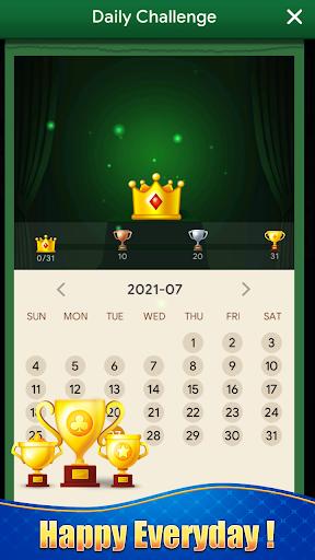 Solitaire 3D: Card Games 1.1.2 screenshots 4