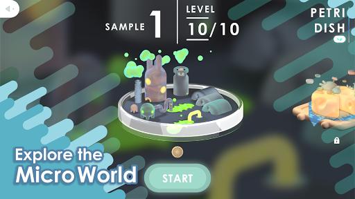Micro Smash  screenshots 9