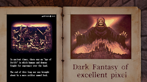 DarkBlood -Beyond the Darkness- 3.9.7 screenshots 12