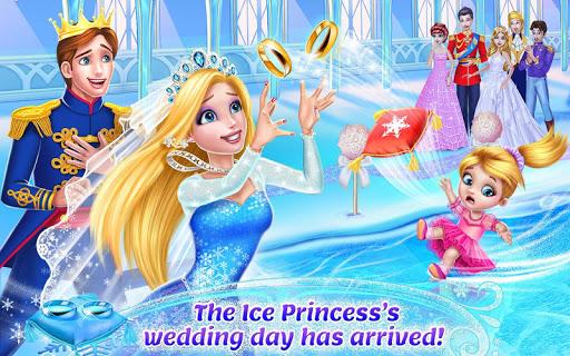 Ice Princess - Wedding Day  screenshots 5