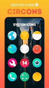 Circons Icon Pack MOD Apk 6.3 (Unlimited Money) 1