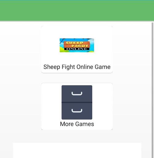 Télécharger Gratuit Sheep Fight & Online Games free - 3 in 1 mod apk screenshots 6
