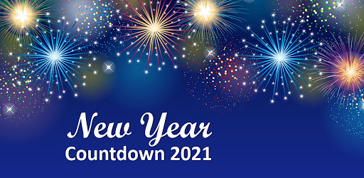 New Year Countdown 2021 Apps On Google Play