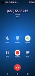 screenshot of ACR Phone