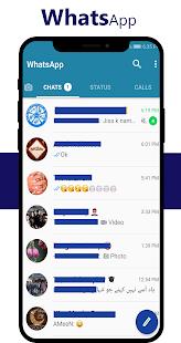 Os14 Theme for Huawei (Emui Theme) 4.2 Screenshots 5