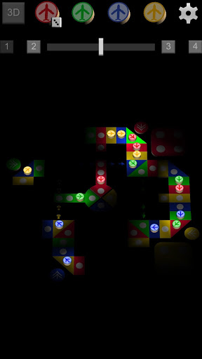 Ludo 3D - Chinese Aeroplane Ludo Chess apkmr screenshots 12