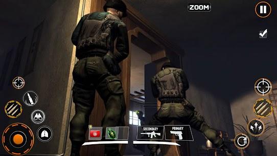 Call Of IGI Commando Mod Apk: Mobile Duty (God Mode) 3