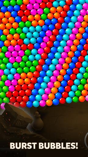 Bubble Pop Origin! Puzzle Game 21.0409.00 screenshots 1