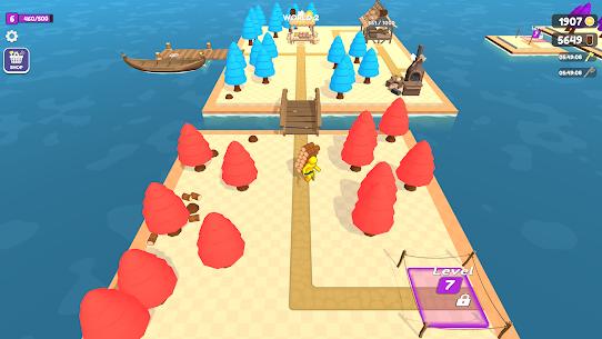 Craft Island Mod Apk 1.11.5 (Free Shopping) 8