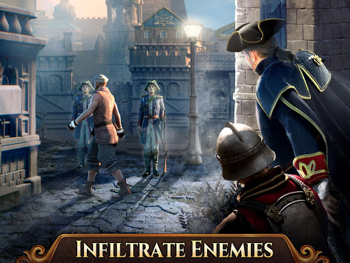 Guns of Glory: Build an Epic Army for the Kingdom 5.14.6 screenshots 9
