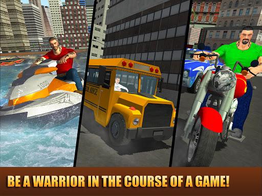 City Sniper Shooter Mission: Sniper Games Offline 1.3 screenshots 10