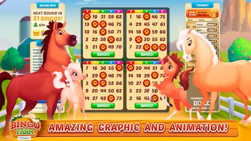Bingo Farm Ways: Bingo Games  screenshots 1