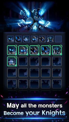 Shadow Knights : Idle RPG  screenshots 11