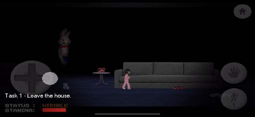 Mr. Hopp's Playhouse screenshots 7