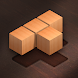 Fill Wooden Block 8x8: Wood Block Puzzle Classic - Androidアプリ