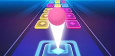 Beat Ball: Dancing Color Hopのおすすめ画像1