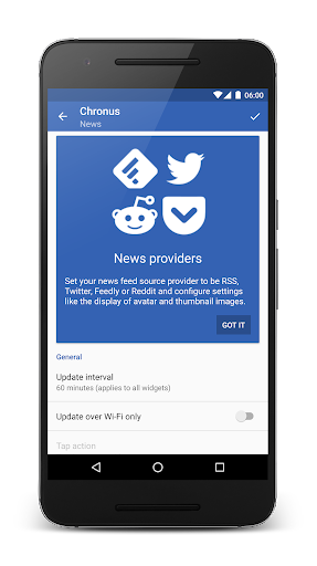 Chronus Information Widgets android2mod screenshots 13