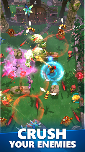 Heroics 1.9.2868 screenshots 6
