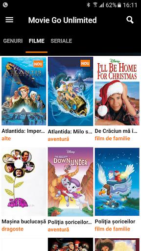 Orange TV Go apktram screenshots 5