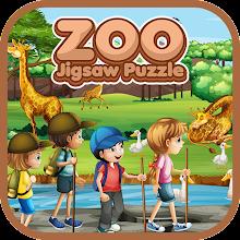 Zoo Jigsaw Puzzle APK