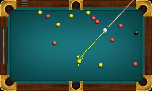 Billiard free  screenshots 2