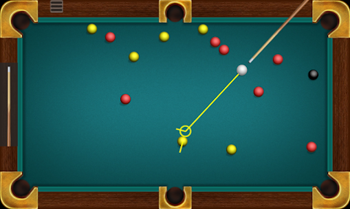Billiard free – MOD for Android 2