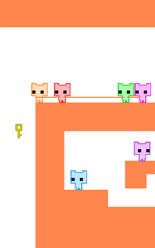 Pico Park: Mobile Game 1.0 screenshots 13