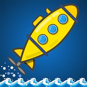 Submarine Jump!