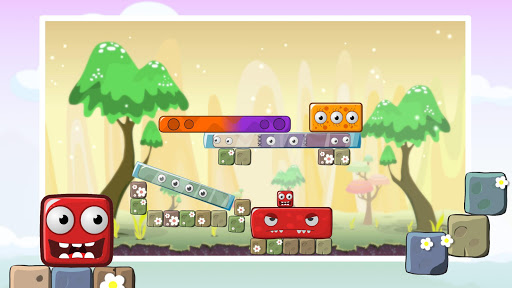 Monsterland. Junior vs Senior 1.1.0 screenshots 5