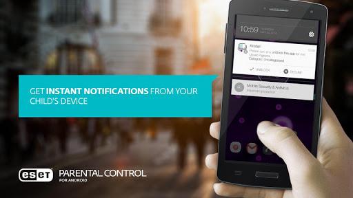 ESET Parental Control 3.1.5.0 Screenshots 14