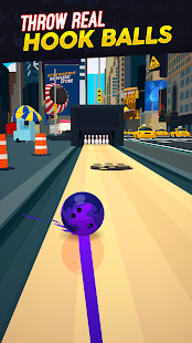 Bowling Blast - Multiplayer Magic Screenshot