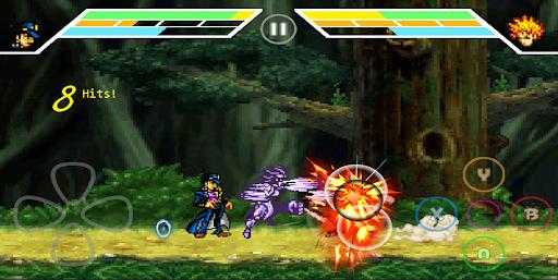 Anime: The Multiverse War 1.7 screenshots 2