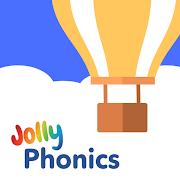 Jolly Phonics Adventure  Icon