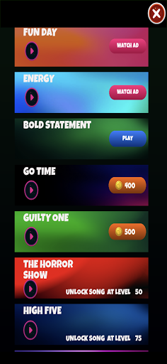 Swap Circles screenshots 14