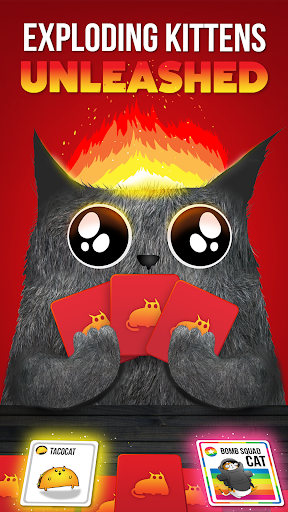 Exploding Kittens Unleashed 0.25.1 Screenshots 5
